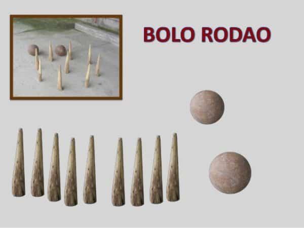 Bolo Rodao